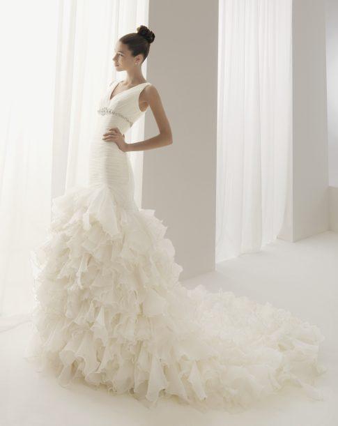 innovias | vestido de novia burgos de innovias de venta outlet