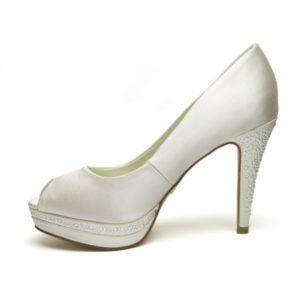 Zapatos de Novia - 45€ Precio Único