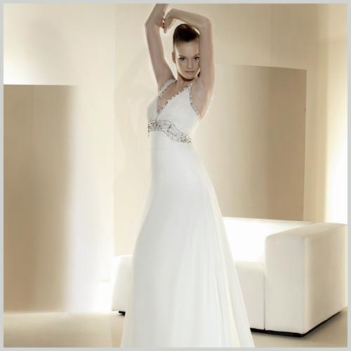 Tiendas de vestidos de novia outlet en bilbao