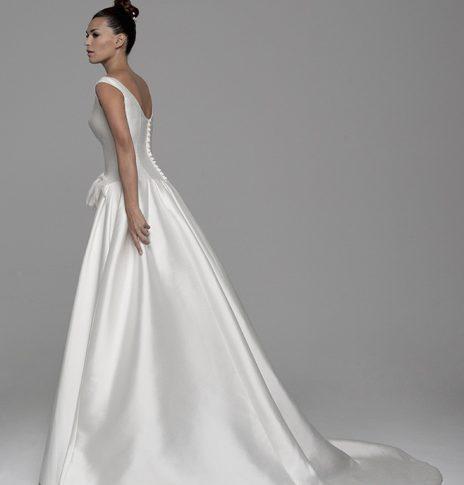 Vestidos de novia zaragoza outlet