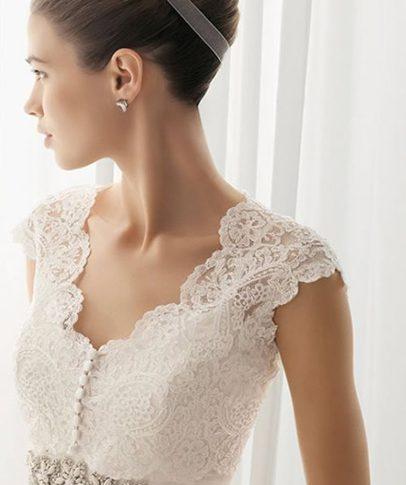 Alquiler traje novia tenerife