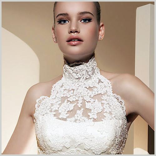 Vestido de novia barcelona outlet