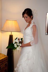 Velo de novia 168