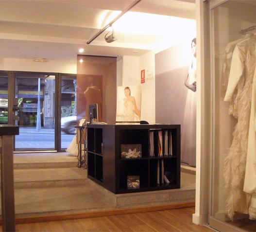 innovias   tienda innovias en barcelona de venta vestidos de novia