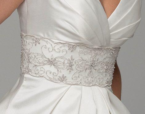 Vestidos de novia de alquiler en gijon