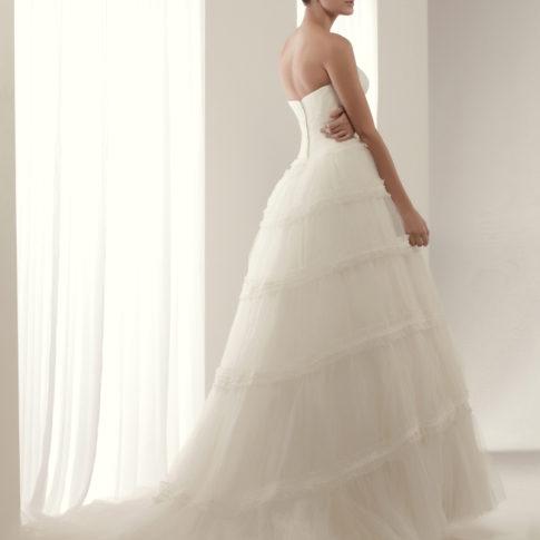 espalda-vestido-novia-Alegria-485x485 Estilo Princesa - Venta Outlet