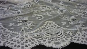 Mantilla de novia 168
