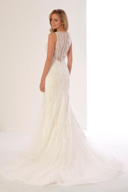 Vestidos de novia tallas grandes baratos chile