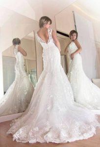 prueba-vestido-innovias-204x300 Pruebas de arreglos del vestido de novia