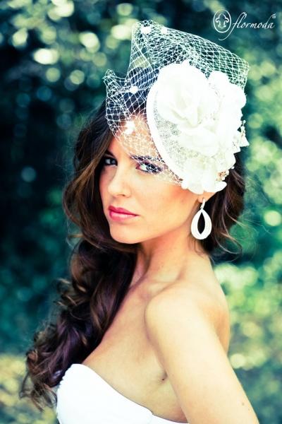 innovias | tocados de novia y accesorios de novia para el pelo innovias