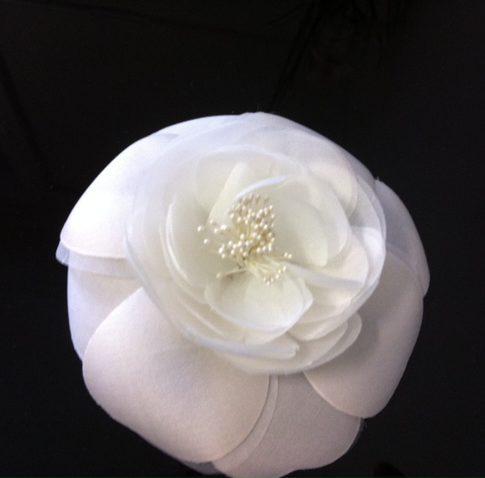 flor de novia camelia Innovias