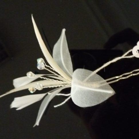 flor de novia Innovias