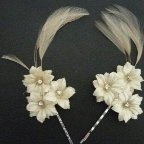 horquillas de novia innovias