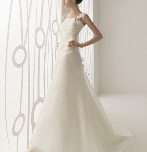 Vestidos de boda baratos en valencia