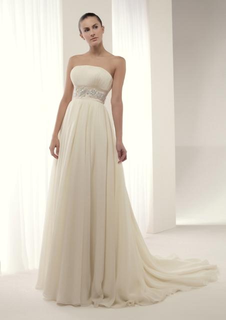 innovias | vestido de novia avalon de innovias venta outlet mucha caida