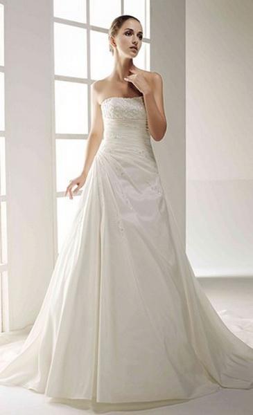 innovias | vestido de novia venta outlet alvar de innovias con corte