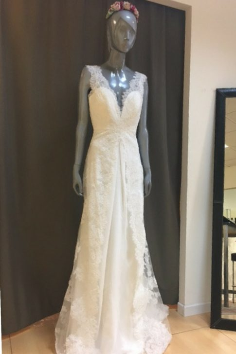 innovias | vestido de novia en venta directa de fábrica palmira de