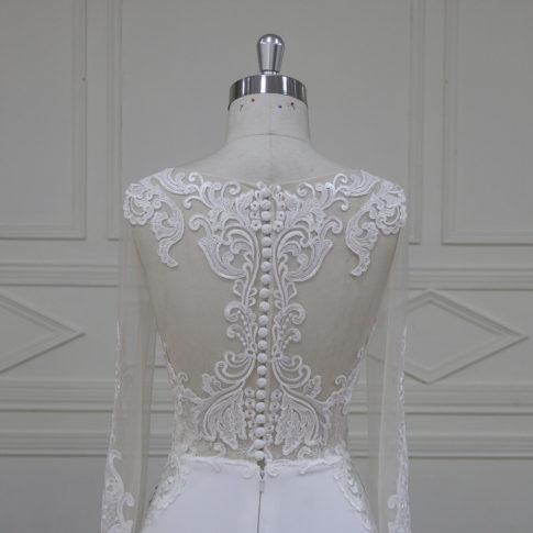 detalle-espalda-bordada-vestido-novia-aster-485x485 Espaldas Protagonistas - Linea Oro