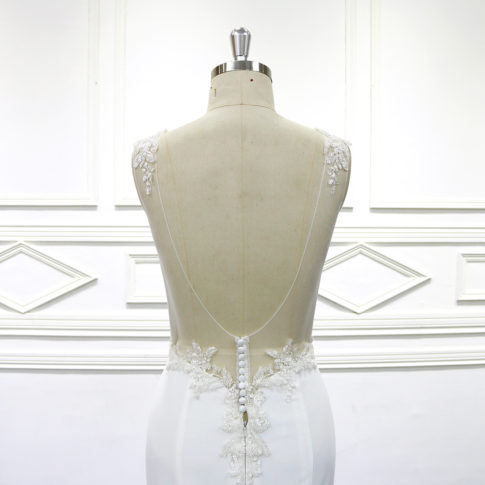 escote-espalda-vestido-novia-alma-485x485 Espaldas Protagonistas - Linea Oro