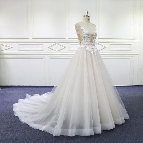 vestido-novia-amina-1-485x485 Estilo Princesa - Linea Oro