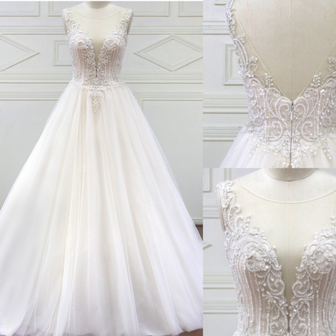 vestido-novia-inara-innovias-485x485 Estilo Princesa - Linea Oro